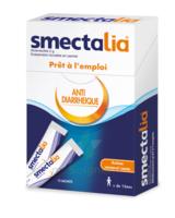 SMECTALIA 3 g Suspension buvable en sachet 12Sach/10g à DIJON