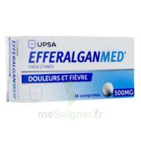 EFFERALGANMED 500 mg, comprimé à DIJON