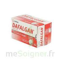 DAFALGAN 1000 mg Comprimés effervescents B/8 à DIJON