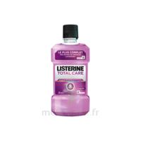 Listerine Total Care Bain bouche 250ml à DIJON