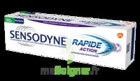 Sensodyne Rapide Pâte dentifrice dents sensibles 75ml à DIJON