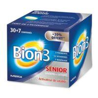 Bion 3 Défense Sénior Comprimés B/30+7 à DIJON