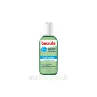Baccide Gel mains désinfectant Fraicheur 75ml à DIJON