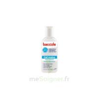 Baccide Gel mains désinfectant Peau sensible 75ml à DIJON