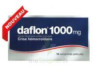 Daflon 1000 mg Comprimés pelliculés Plq/18 à DIJON
