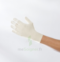 Lohmann Gant dermatologique coton Taille 7,5/8,5 à DIJON