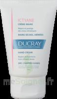 Ictyane Crème mains sèches abîmées 50ml à DIJON