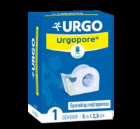 Urgopore Sparadrap non tissé 2,5cmx5m dévidoir