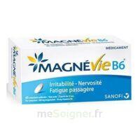 Magnevie B6 100 mg/10 mg Comprimés pelliculés Plaq/60 à DIJON