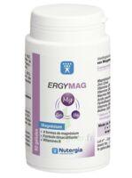 Ergymag Magnésium Vitamines B Gélules B/90 à DIJON