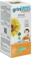 Grintuss Pediatric Sirop toux sèche et grasse 210g à DIJON