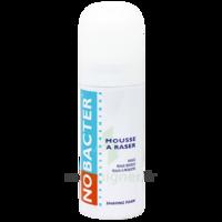Nobacter Mousse à raser peau sensible 150ml à DIJON