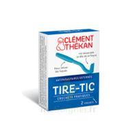 Clément Thékan Tire Tic Crochet B/2 à DIJON