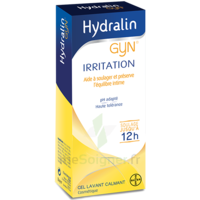 Hydralin Gyn Gel calmant usage intime 400ml à DIJON