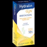 Hydralin Gyn Gel Calmant Usage Intime 400ml à DIJON