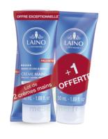Laino Hydratation au Naturel Crème mains Cire d'Abeille 3*50ml à DIJON