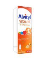 Alvityl Vitalité Solution buvable Multivitaminée 150ml à DIJON