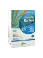 Aboca Natura Mix Advanced Renfort 20 Sachets à DIJON