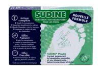 Sudine Poudre - Traitement Anti Transpiration - Boite De 6 Sachets Doubles à DIJON