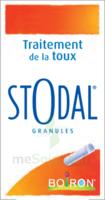 Boiron Stodal Granules Tubes/2 à DIJON