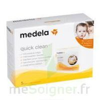 MEDELA QUICK CLEAN, bt 5 à DIJON