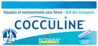 Boiron Cocculine Granules en récipient unidose Doses/6 à DIJON