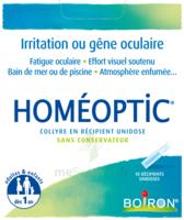 Boiron Homéoptic Collyre unidose à DIJON