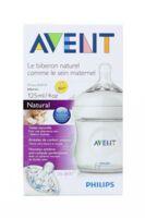 Avent Natural Biberon 125 ml 0 Mois et +