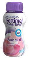 FORTIMEL PROTEIN SANS LACTOSE, 200 ml x 4 à DIJON