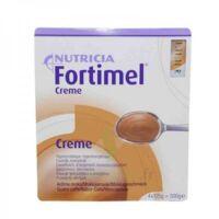 FORTIMEL CREME, 200 g x 4 à DIJON
