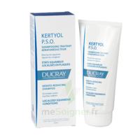 Ducray Kertyol Pso Shampooing 200ml à DIJON