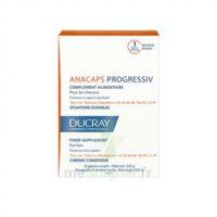 Ducray Anacaps Progressiv Trio 3x30gélules à DIJON