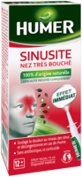 Humer Sinusite Solution Nasale Spray/15ml à DIJON