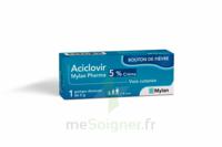 Aciclovir Mylan Pharma 5%, Crème à DIJON