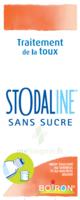 Boiron Stodaline sans sucre Sirop à DIJON