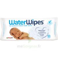 Waterwipes Lingette Nettoyante Bébé B/60 à DIJON