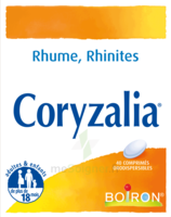 Boiron Coryzalia Comprimés orodispersibles à DIJON
