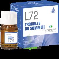 Lehning L72 Solution Buvable En Gouttes 1fl/30ml à DIJON